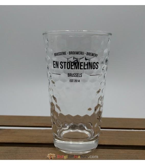 En Stoemelings Glass (honeycomb) 25 cl