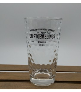 En Stoemelings Glass (honeycomb) 25 cl