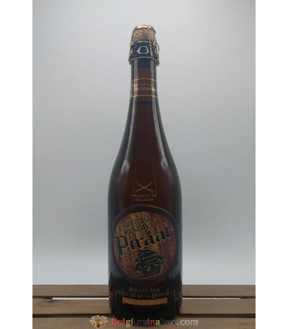 Piraat Special Reserve Aged in Rum Barrels 75 cl