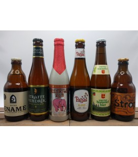 Clearance Sale 6-Pack (6x33cl)
