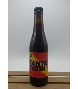 Brussels Beer Project Tante Tatin 2017 33 cl