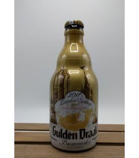 Gulden Daak Brewmaster 2017 33 cl