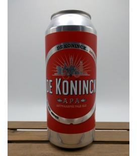 De Koninck Antwaarpse Pale Ale Crowler 1 Litre