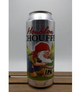 Chouffe Houblon IPA Crowler 1 L