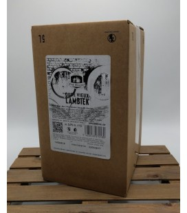 Oud Beersel Lambiek 5 L Bag-in-Box