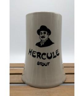 Hercule Stout Mug 30 cl