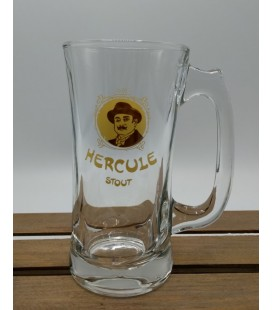 Hercule Stout Glass 20 cl
