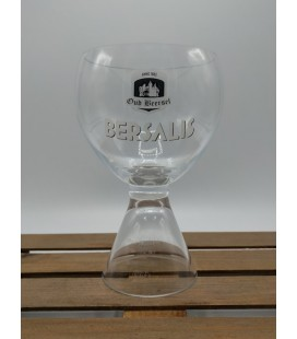 Oud Beersel Bersalis Grail Glass 33 cl
