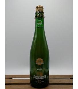 Oud Beersel Oude Pijpen (port) 2017 37.5 cl