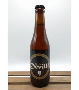 Den Herberg Cuvée Devillé 33 cl