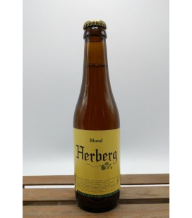 Den Herberg Blond 33 cl