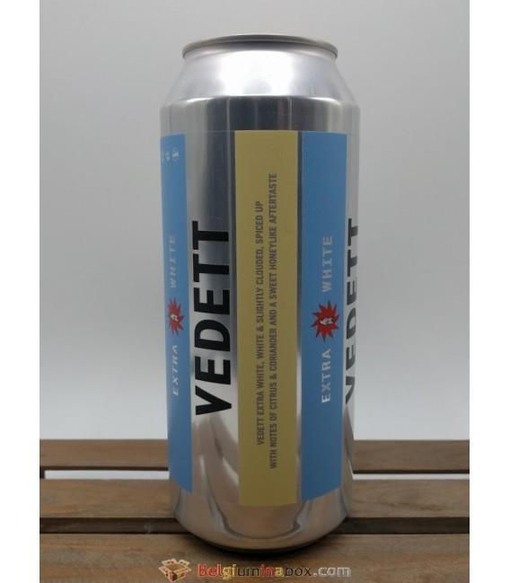 Vedett Extra White Crowler 1 Litre