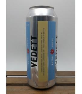 Vedett Extra White Crowler 1 Liter