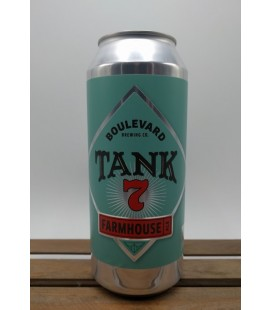Tank 7 Farmhouse Ale Crowler 1 Liter