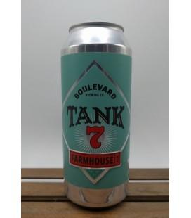 Tank 7 Farmhouse Ale Crowler 1 Litre