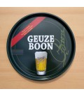 Geuze Boon Beer Tray