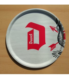 Duvel Beer Tray