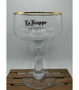 La Trappe Trappist Glass XL 3 L