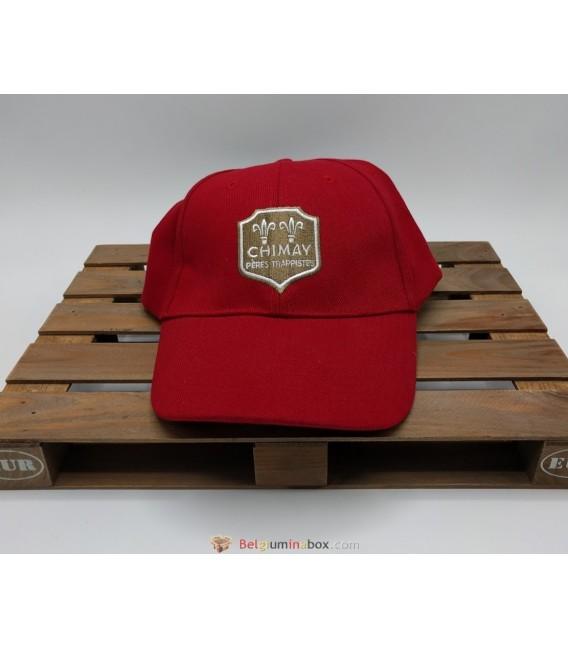 Chimay Cap