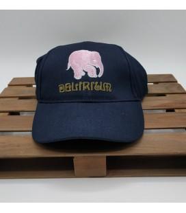 Delirium Cap