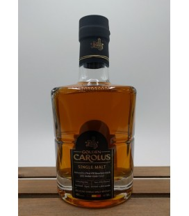 Gouden Carolus Single Malt (whisky) 50 cl