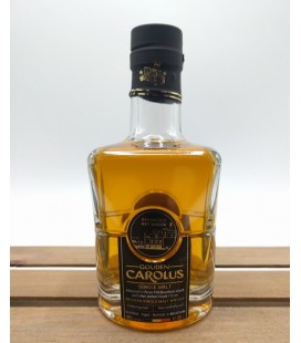 Gouden Carolus Single Malt (whisky) 20 cl