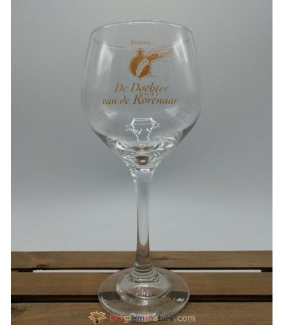 De Dochter van de Korenaar Glass 25cl/33cl