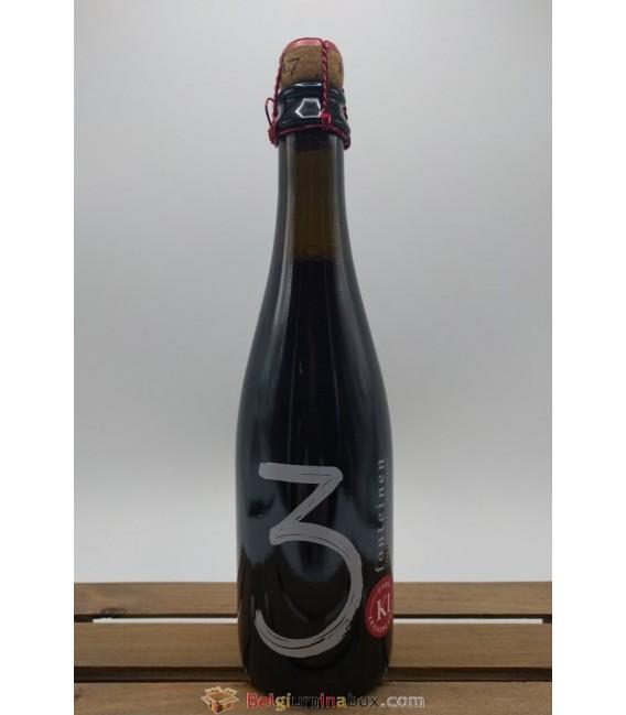 3 Fonteinen Oude Kriekenlambik 2017 37.5 cl