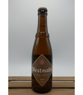 Westmalle Extra 2018 33 cl
