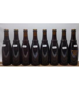 Westvleteren Brewery Pack (8x33cl) 2011 - 2018