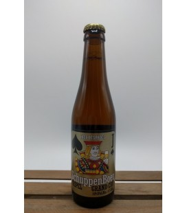 Het Nest SchuppenBoer (Jack of Spades) Tripel Grand Cru 33 cl
