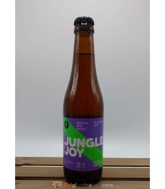 Brussels Beer Project Jungle Joy 33 cl