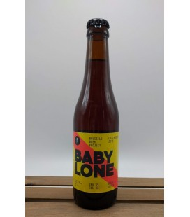 Brussels Beer Project Baby Lone 33 cl