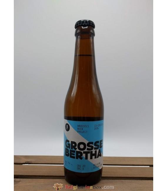 Brussels Beer Project Grosse Bertha 33 cl