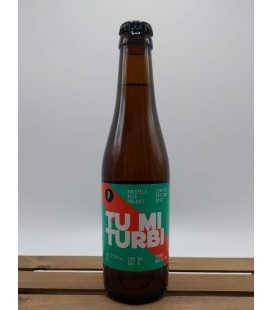 Brussels Beer Project Tu Mi Turbi 33 cl