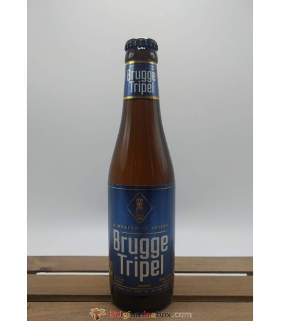 Brugge Tripel 33 cl
