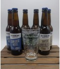 En Stoemelings Brewery Pack + En Stoemelings (honeycomb) Glass