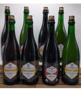 De Cam Brewery Pack (8x75cl)