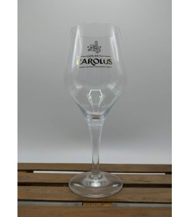Gouden Carolus Glass (Large)
