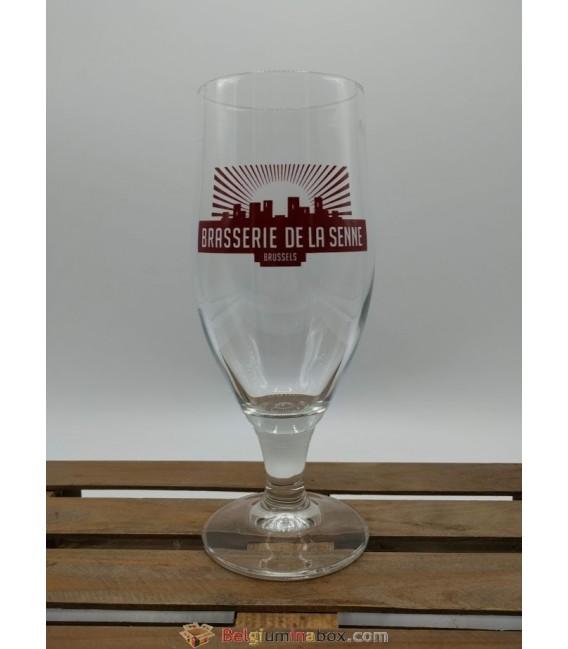 De La Senne Glass 33 cl