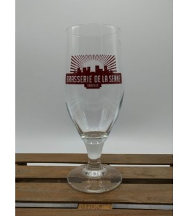 De La Senne Glass 33 cl