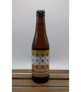 Het Nest Four Aces New Belgian Ale 33 cl