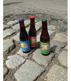 Vleteren Oak Aged Brewery Pack (3x33cl)