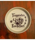 Trappistes Rochefort Beer Tray