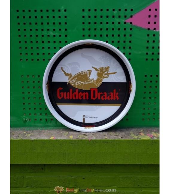 Gulden Draak Beer Tray