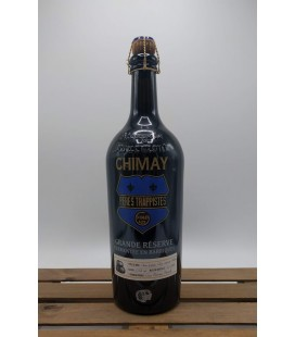 Chimay Grande Réserve Whisky Barrel Aged Feb 2018 75 cl