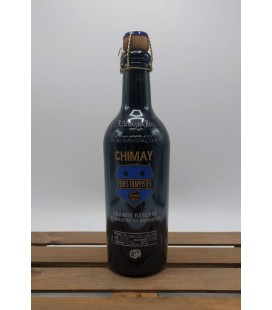 Chimay Grande Réserve Whisky Barrel Aged 2018 37.5 cl