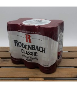 Rodenbach Classic Red 6-pack (6x25cl) Can