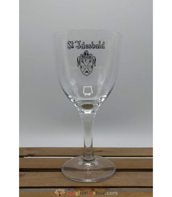 St Idesbald Glass 33 cl