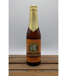 St Idesbald Blond 33 cl